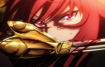 First Look Alderamin On The Sky Reviews Sakuga City Anime And