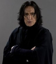 Oh Snape